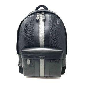 Coach Bags - Coach Men s Charles Backpack With Baseball Stitch a4a2da0e52469